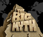 Logo for The Big Myth