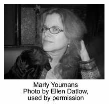 Marly Youmans