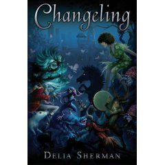 Changling cover art