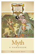 Myth: A Handbook cover art