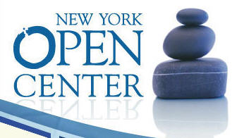Open Center logo